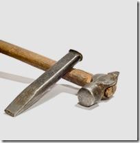 chisel hammer