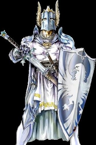 Sitorphicomp Armor Of God Image